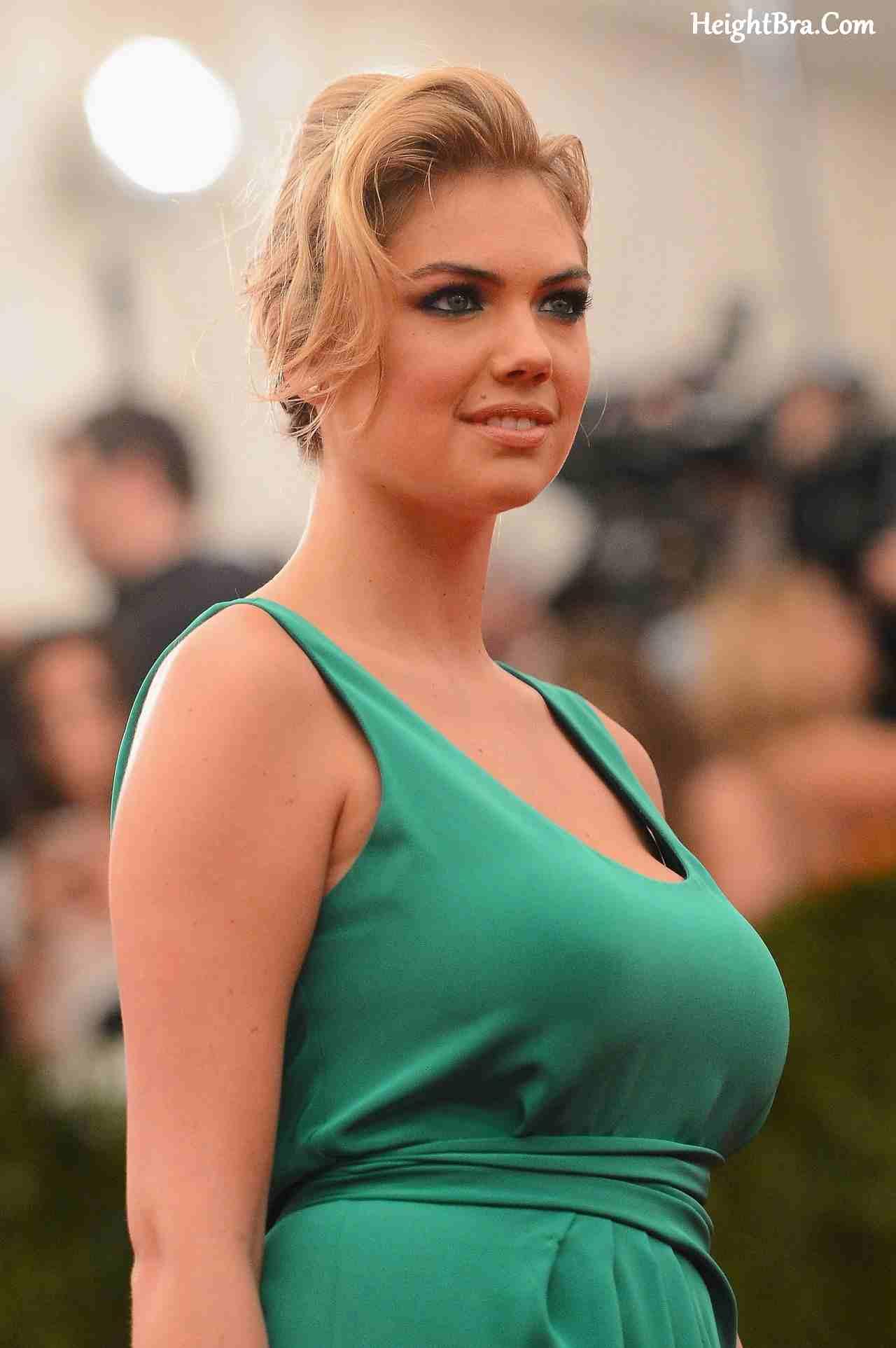 Kate Upton Height, Weight, Bra, Bio, Figure Size