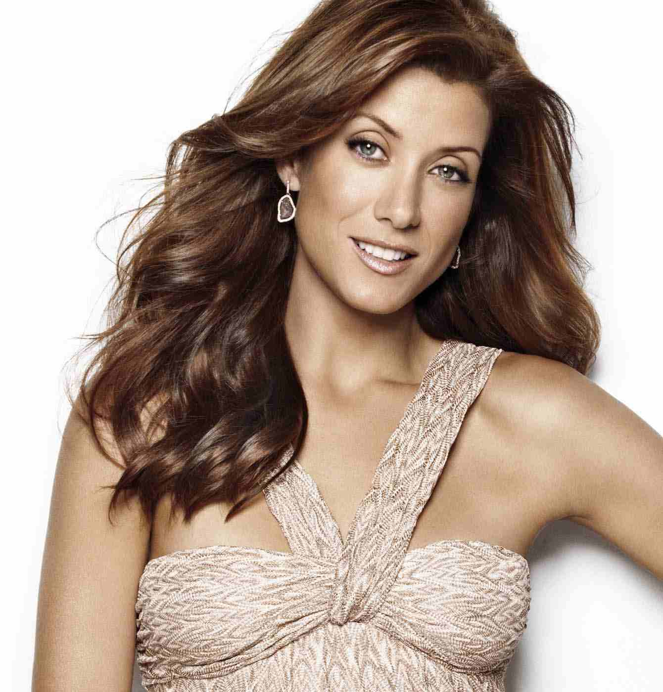Kate Walsh king of the hill