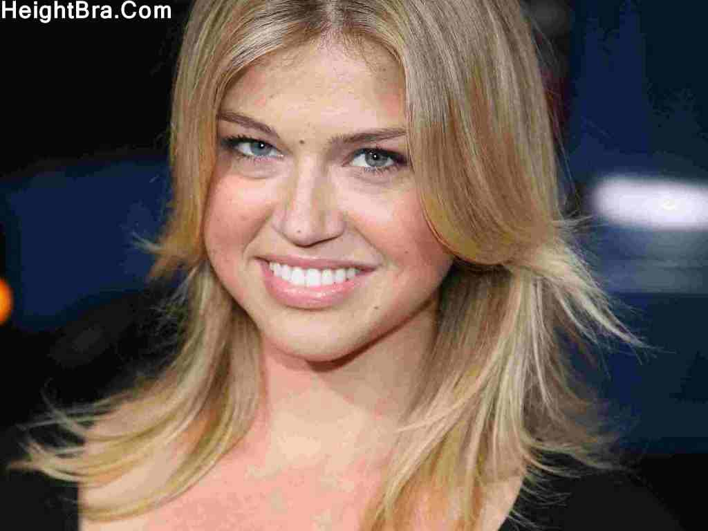 Adrianne Palicki Close Up