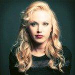 Adrienne Frantz HD Wallpapers