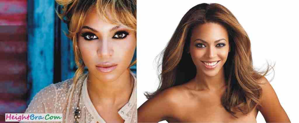 Beyonce Knowles Boobs