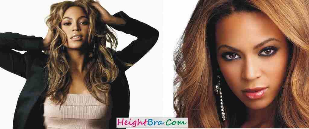 Beyonce Knowles Breast Boobs
