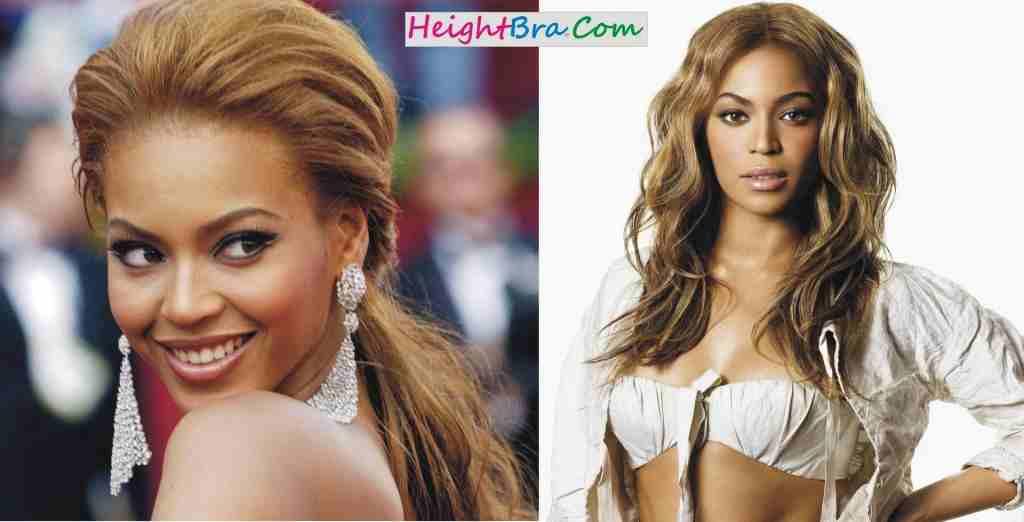 Beyonce Knowles HQ