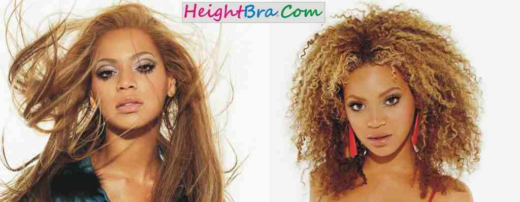 Beyonce Knowles Height Weight Bra Size
