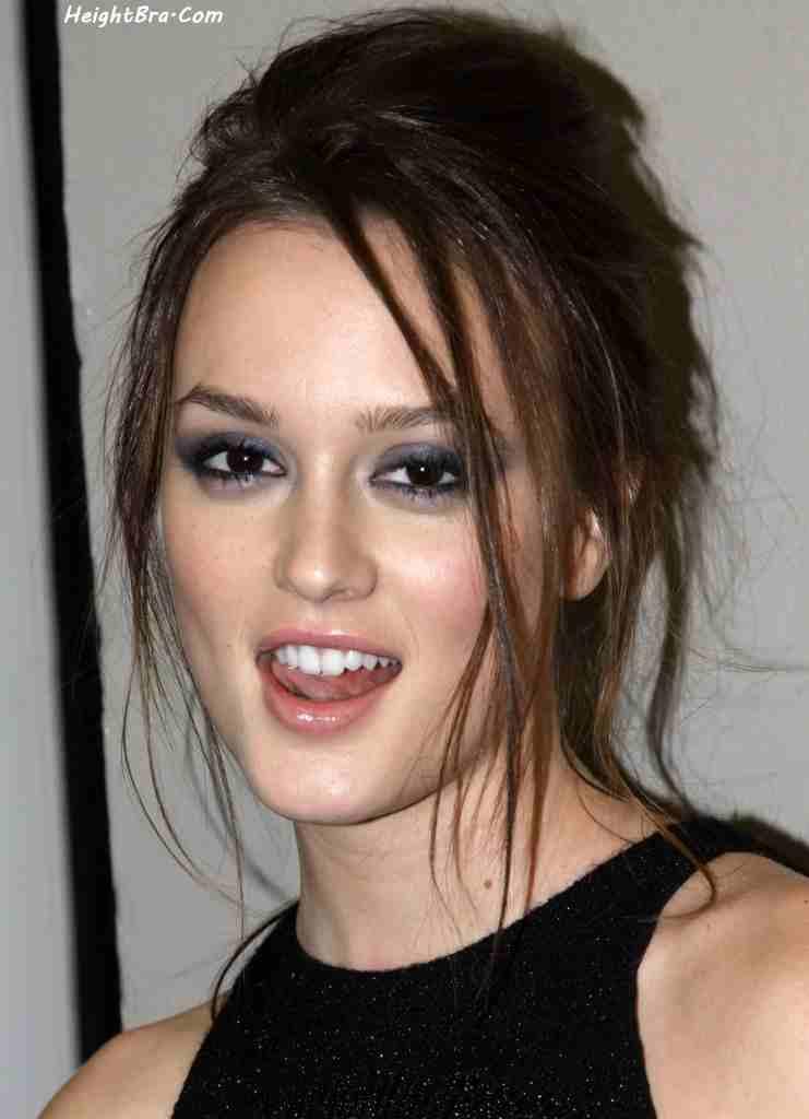 Leighton Meester Hot