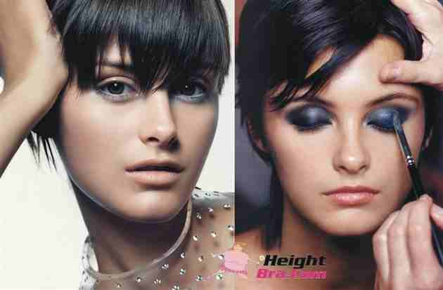 Trish Goff Makeup