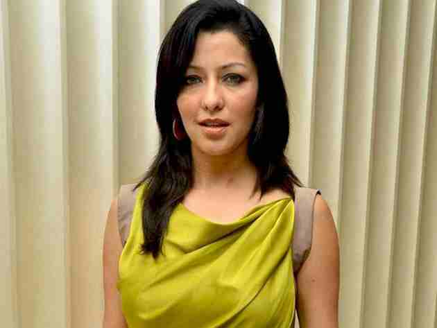 Aditi Gowitrikar Weight