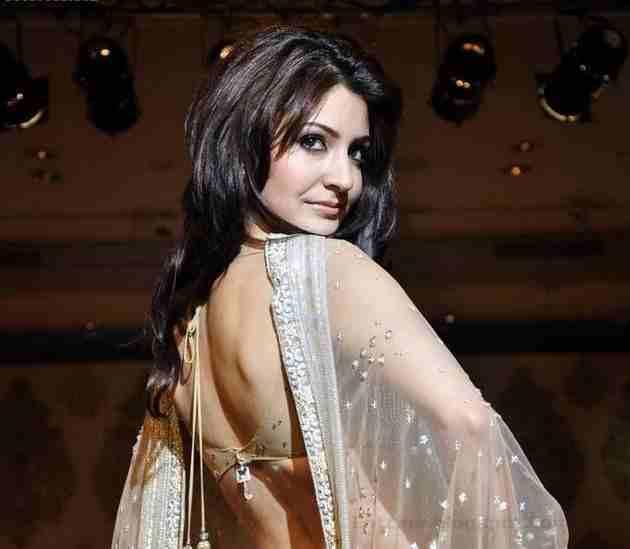 Anushka Sharma Weight