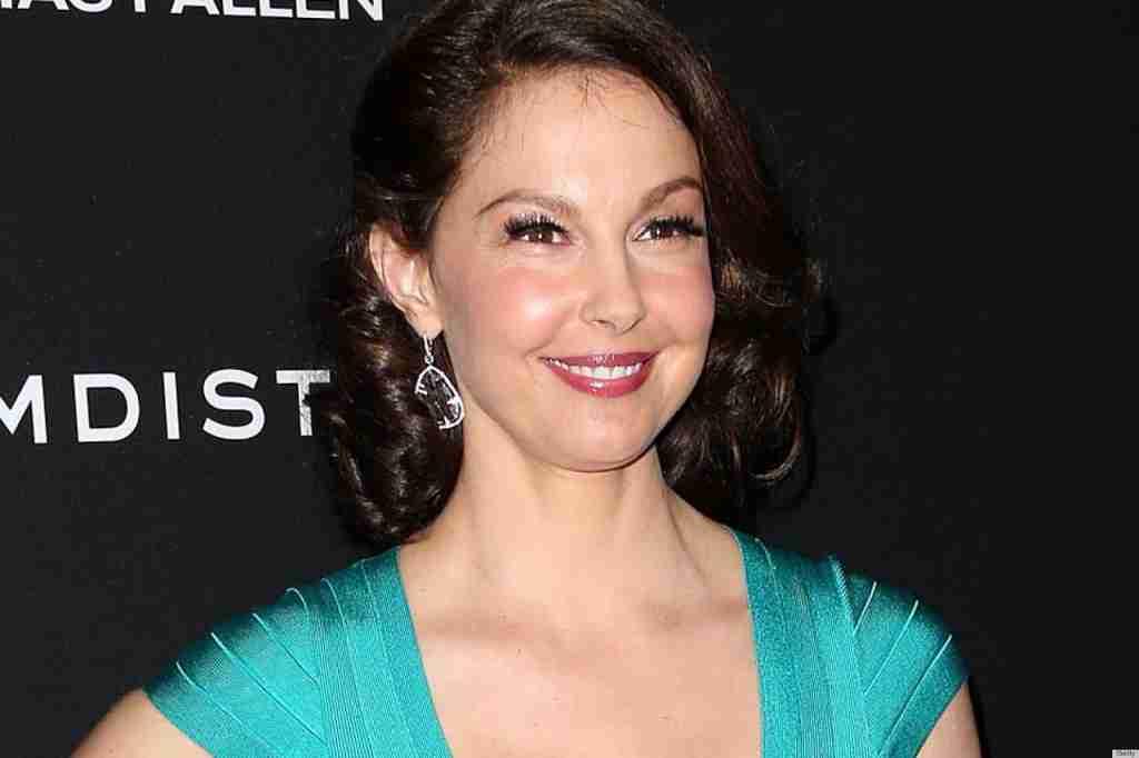 Ashley Judd Weight