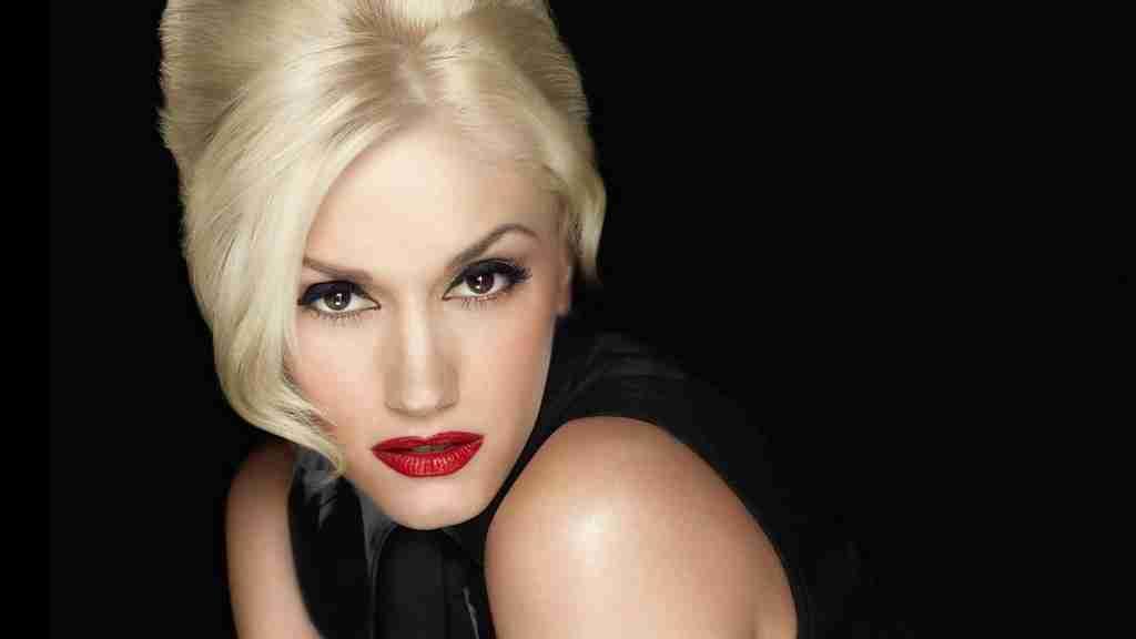 Gwen Stefani HD Wallpaper